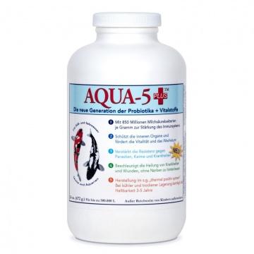 AQUA-5 PLUS