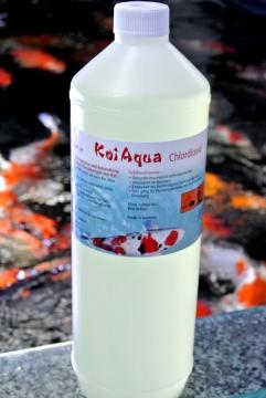 KoiAqua Chlordioxid Fluid 500 ml