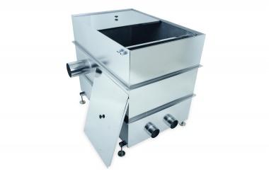 New Aqua Biobehälter BB500