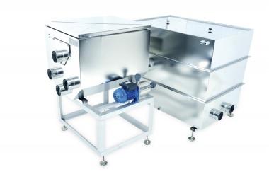 New Aqua Untergestell U511