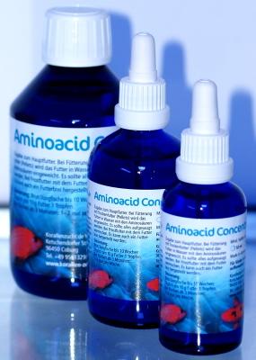 Amino Acid Concentrate Fish