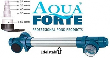 AquaForte Midi Power UV-C