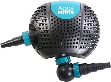 AquaForte O-Plus Serie Filterpumpen