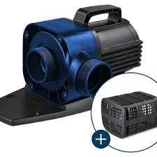 AquaForte Pumpe Prime Vario LV (Niederspannung)