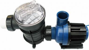 Blue Eco Vorfilter für Pumpen (inkl.Fittingen)