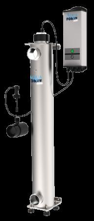 AquaForte Buster UV-C Einheiten