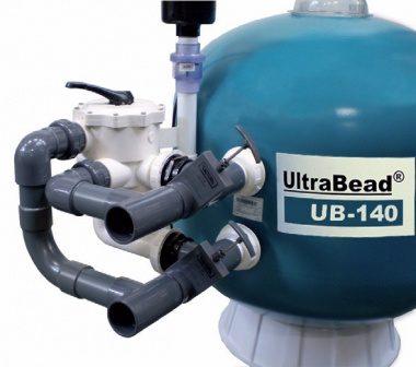 Aquaforte Bypass für Ultrabead Filter
