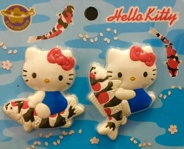 Hello Kitty Koi Magnete