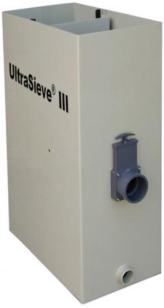 AQUAFORTE Ultrasieve III Schwerkraft Siebbogenfilter