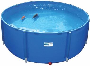 AquaForte Quality Koibecken Koivats