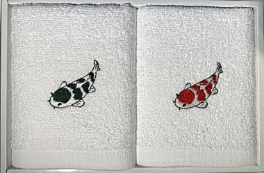 Handtücher Geschenkset