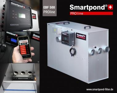 Smartpond® EBF PROline; G-Modell