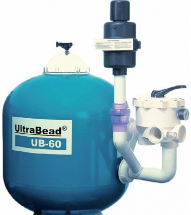 Aquaforte Ultrabead® Beadfilter