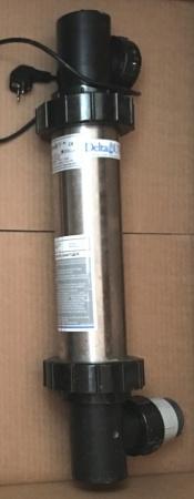 gebraucht: Delta UVC Lampe