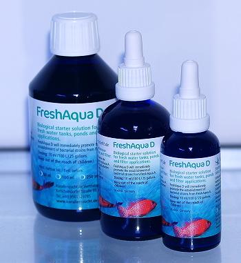 FreshAqua D - Starter