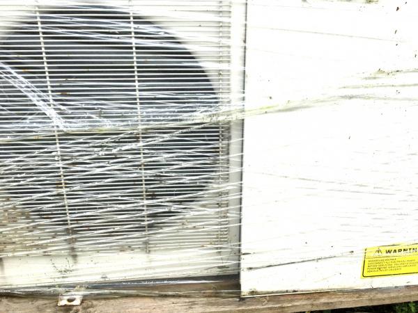 gebraucht: Wärmepumpe Duratech Dura 8